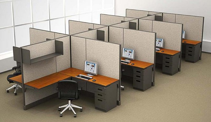 Office Equipment And Furniture